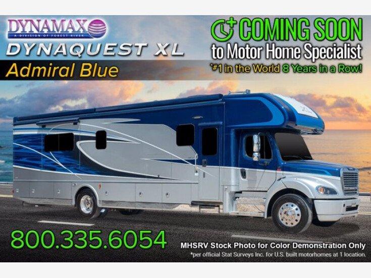 2022 Dynamax Dynaquest for sale 300288182
