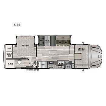 2022 Dynamax Europa for sale 300323647