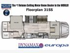 2022 Dynamax Europa for sale 300333680