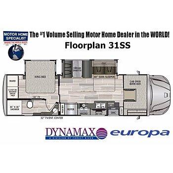 2022 Dynamax Europa for sale 300333682