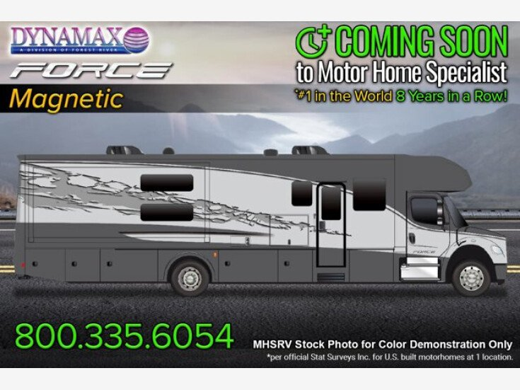 2022 Dynamax Force for sale 300322906