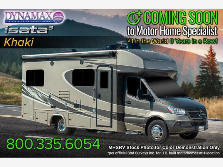 2022 Dynamax Isata for sale 300296121