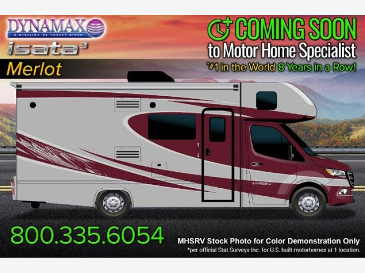 2022 Dynamax Isata for sale 300296126
