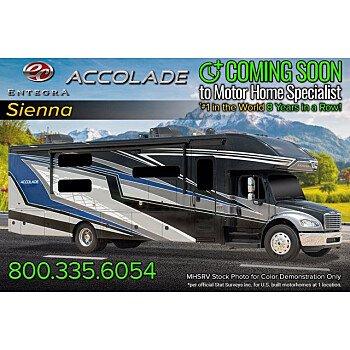 2022 Entegra Accolade for sale 300267333