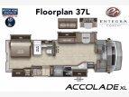 2022 Entegra Accolade for sale 300276228