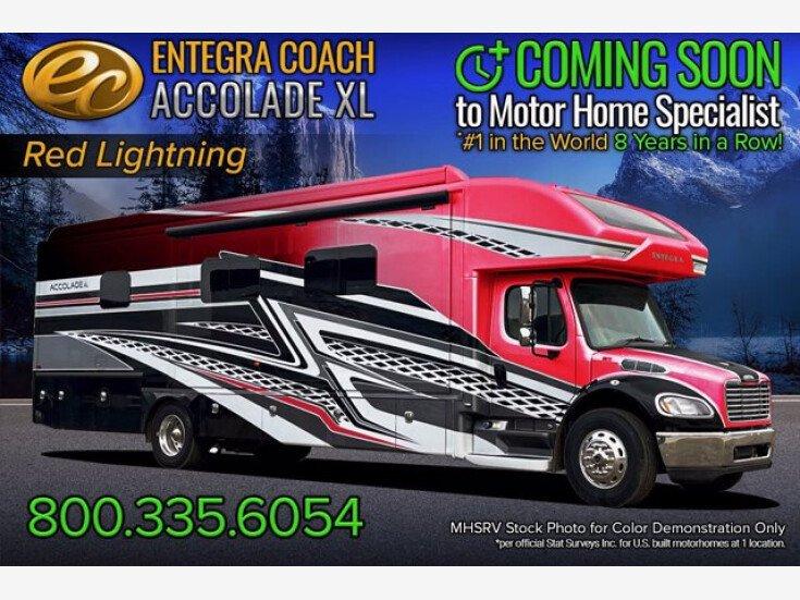 2022 Entegra Accolade for sale 300276231