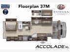 2022 Entegra Accolade for sale 300308156