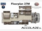 2022 Entegra Accolade for sale 300313282