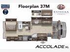 2022 Entegra Accolade for sale 300313288
