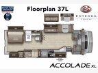 2022 Entegra Accolade for sale 300313289