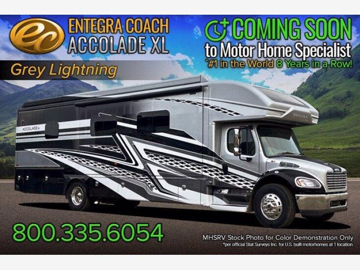 2022 Entegra Accolade for sale 300313290