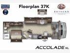 2022 Entegra Accolade for sale 300313294