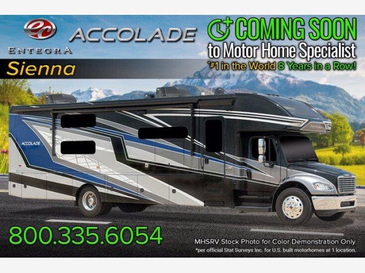2022 Entegra Accolade for sale 300314494