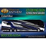 2022 Entegra Anthem for sale 300249003