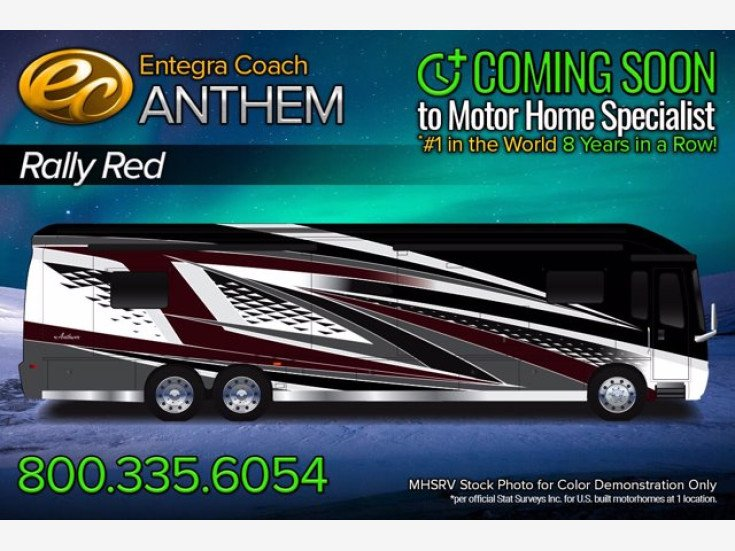 2022 Entegra Anthem 44B for sale 300280215