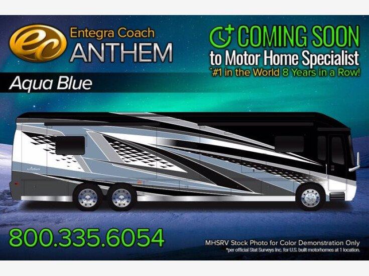 2022 Entegra Anthem 44B for sale 300292156
