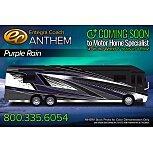 2022 Entegra Anthem for sale 300292162