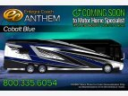 2022 Entegra Anthem for sale 300292170