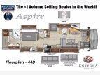 2022 Entegra Aspire 44B for sale 300280217