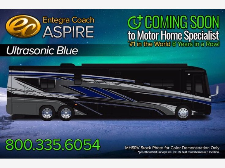 2022 Entegra Aspire 44B for sale 300292152