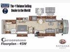 2022 Entegra Cornerstone 45W for sale 300292166