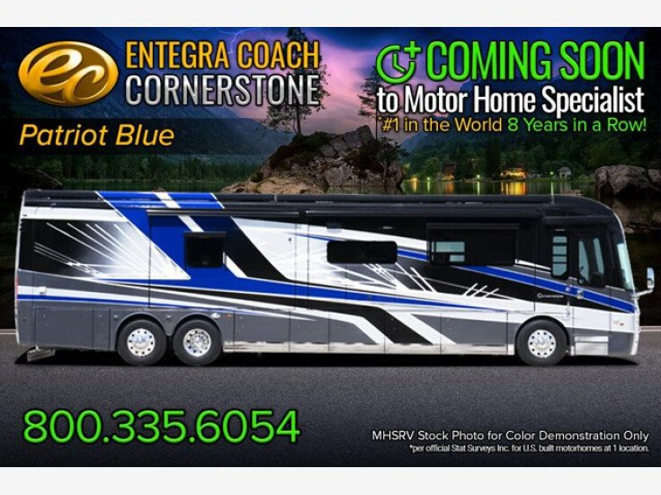 2022 Entegra Cornerstone 45W for sale 300292167
