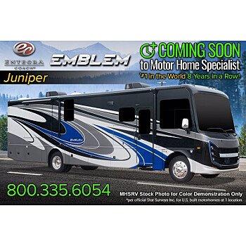 2022 Entegra Emblem for sale 300267325