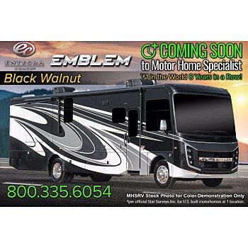 2022 Entegra Emblem for sale 300267326
