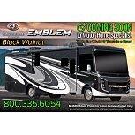 2022 Entegra Emblem for sale 300324065