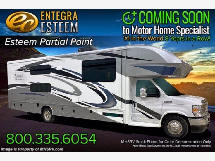 2022 Entegra Esteem for sale 300259662