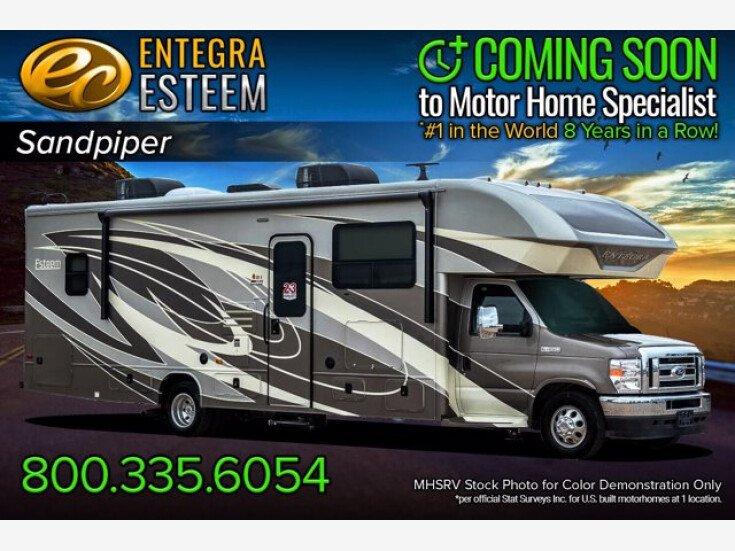 2022 Entegra Esteem for sale 300320136
