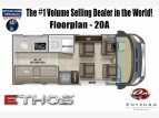 2022 Entegra Ethos for sale 300319163
