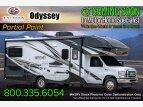 2022 Entegra Odyssey for sale 300313037