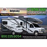 2022 Entegra Odyssey for sale 300313057