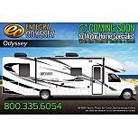 2022 Entegra Odyssey for sale 300313076