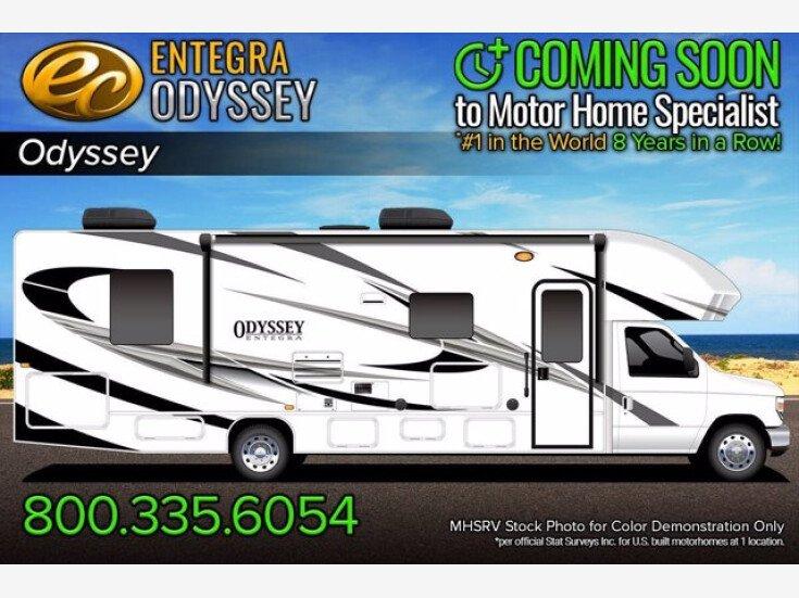 2022 Entegra Odyssey for sale 300313088