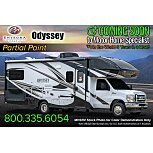 2022 Entegra Odyssey for sale 300328080