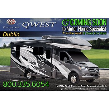 2022 Entegra Qwest for sale 300251058