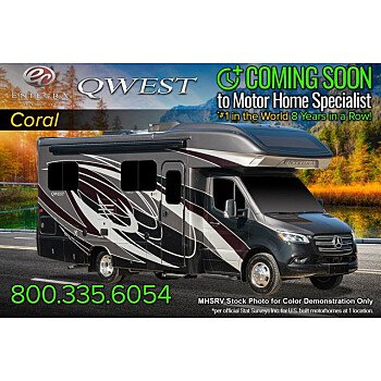 2022 Entegra Qwest for sale 300288346