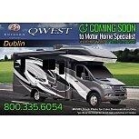 2022 Entegra Qwest for sale 300324048