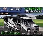 2022 Entegra Qwest for sale 300324050