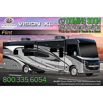 2022 Entegra Vision for sale 300267324