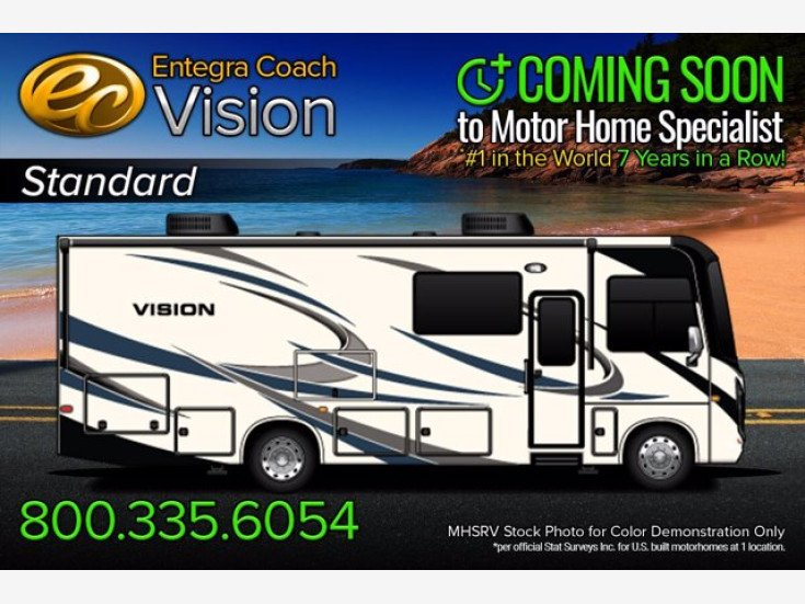 2022 Entegra Vision for sale 300281973