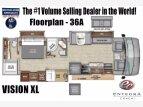 2022 Entegra Vision for sale 300282144
