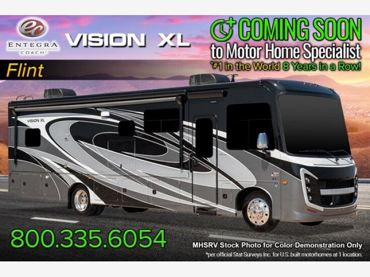 2022 Entegra Vision for sale 300282146