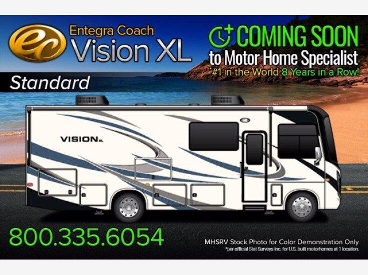 2022 Entegra Vision for sale 300282147