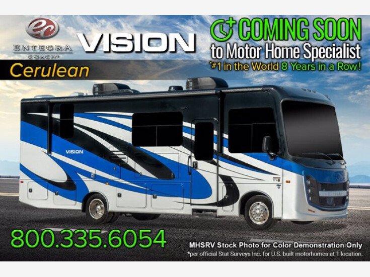 2022 Entegra Vision for sale 300315972