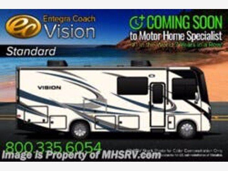 2022 Entegra Vision for sale 300320183