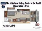 2022 Entegra Vision for sale 300320189