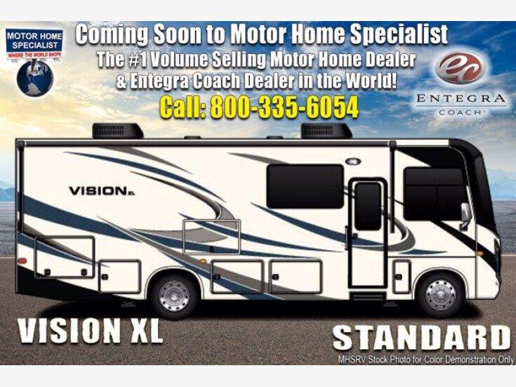 2022 Entegra Vision for sale 300320203